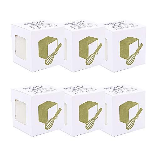オーガニックパンミックスキット 抹茶 ×6箱