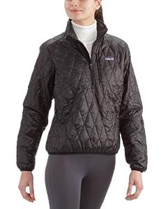 パタゴニア ウィメンズ・ナノ・パフ・プルオーバー (patagonia W's Nano Puff Pullover) 品番:#84025