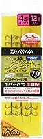 ダイワ  DMXアユSSWT4ONE PFK7.0