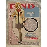 全国制服美少女グランプリ Find Love トレーディングカード ミドルエリア03 伊藤咲
