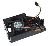 Dell OptiPlex 745755760gx620gx520SFF cpuファン&ケースg958p yw713m8041hu540