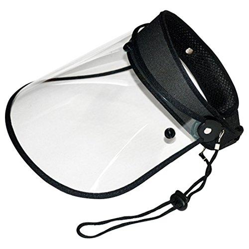 [해외]레인 바이저 자전거 투명 UV 컷 90 % 위화감없는 고정 레인 클리어 바이저 바이저 세련된 통근 통학 우비 자전거 방수 V-002/Rain visor bicycle transparent UV cut 90% fixed not fixed fixed rain clear visor visor fashionable commuter rain g...