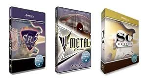 【国内正規輸入品】Prominy V-METAL & SC & SR5 Ultra Bundle /パッケージ品