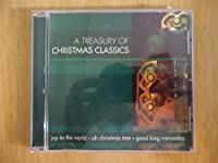 Treasury of Christmas Favorites