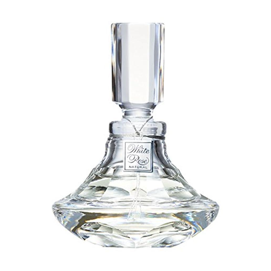 アウトドア期待して新年資生堂香水 ホワイトローズナチュラル 32mL