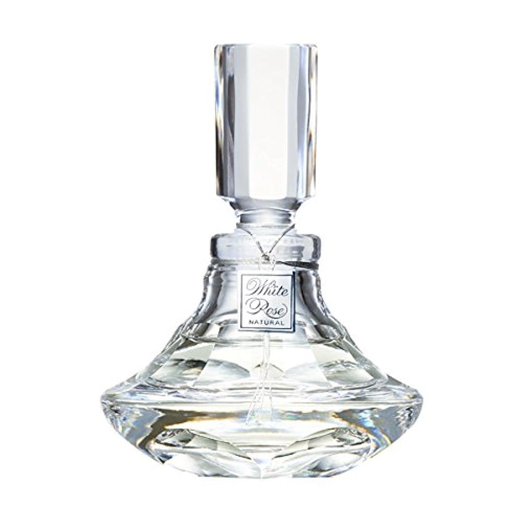 指標報酬のメーター資生堂香水 ホワイトローズナチュラル 32mL