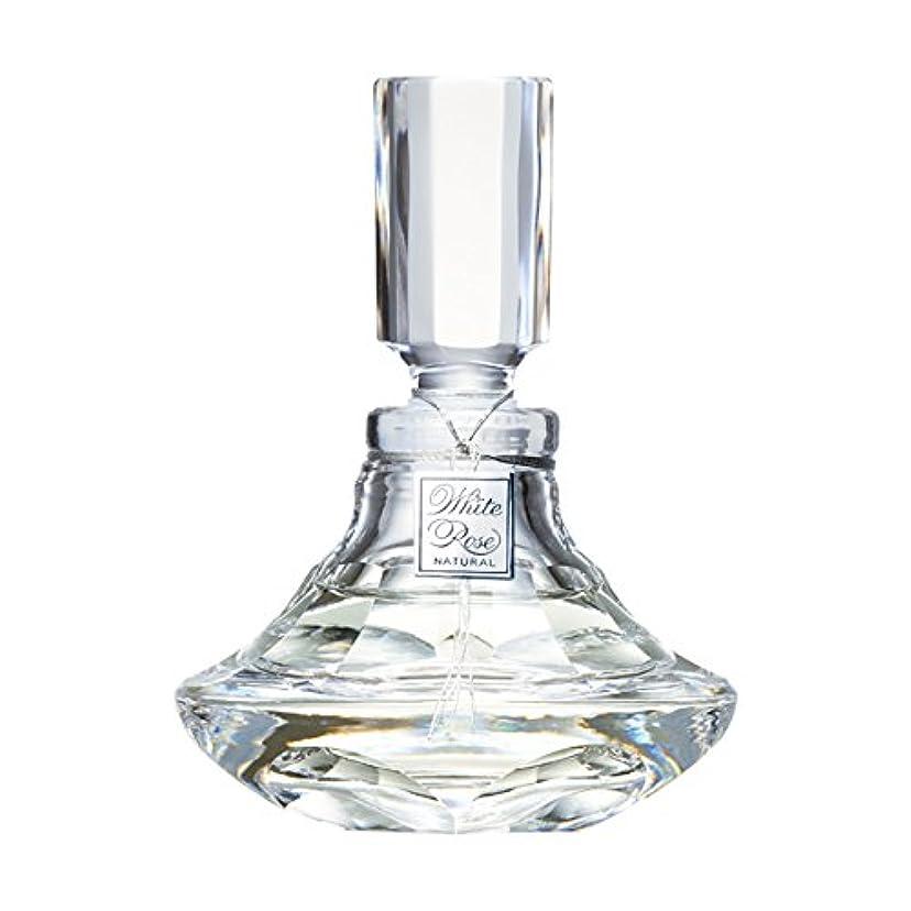 膨らみ正直乳剤資生堂香水 ホワイトローズナチュラル 32mL