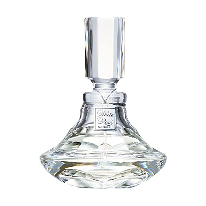 合金師匠時折資生堂香水 ホワイトローズナチュラル 32mL
