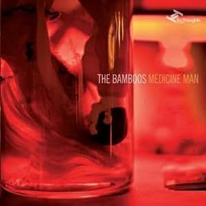Medicine Man (TRUCD251)