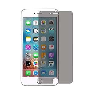 Nimaso iPhone 7 / iPhone 7 Plus 専用 【覗き見防止】 日本製素材旭硝子製 強化ガラス 液晶保護フィルム 高透過率 3D touch 対応 気泡ゼロ 硬度9H(4.7インチ For iPhone7)