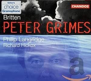 Peter Grimes-Comp Opera