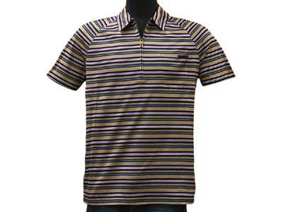 メンズ ポロシャツ SJM653BEG プラダスポーツ