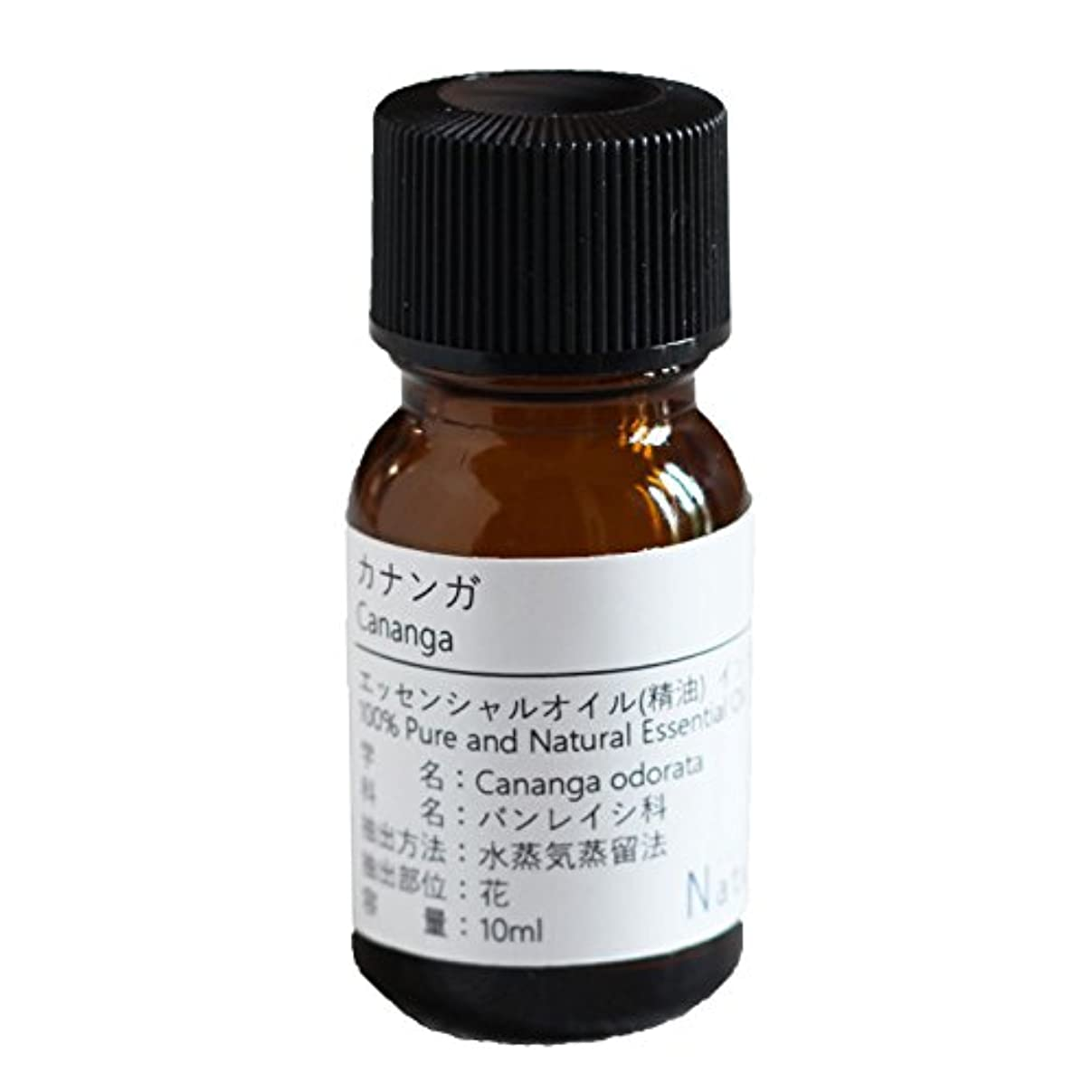 古風な深くせがむNatural蒼 カナンガ/エッセンシャルオイル 精油天然100% (30ml)
