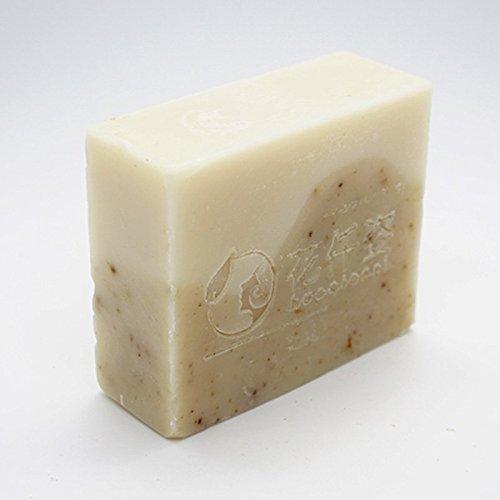 洗いせっけん 台湾漢方 純天然無添加ボディケア美白石鹸 毛穴すっきり潤い ビューティーソープ100克