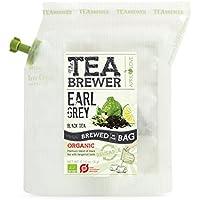 TEA BREWER(ティーブリュワー) アールグレイ 4g