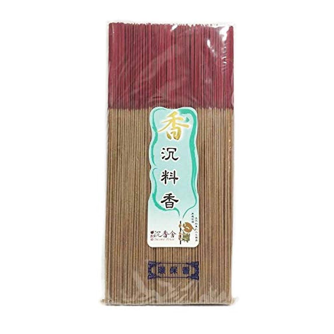 年金考慮専門知識伝統的 中国風 薬味 ジョス お香スティック 300g 台湾 お香 家 宗教的 仏陀用 約400本 30cm