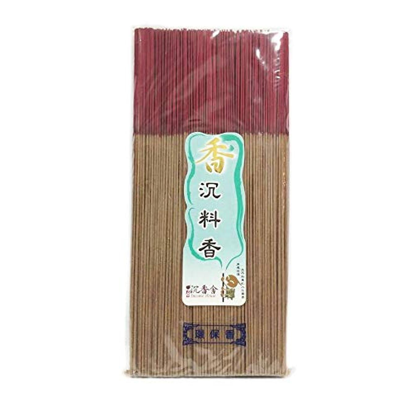 頼む隠されたアジア人伝統的 中国風 薬味 ジョス お香スティック 300g 台湾 お香 家 宗教的 仏陀用 約400本 30cm