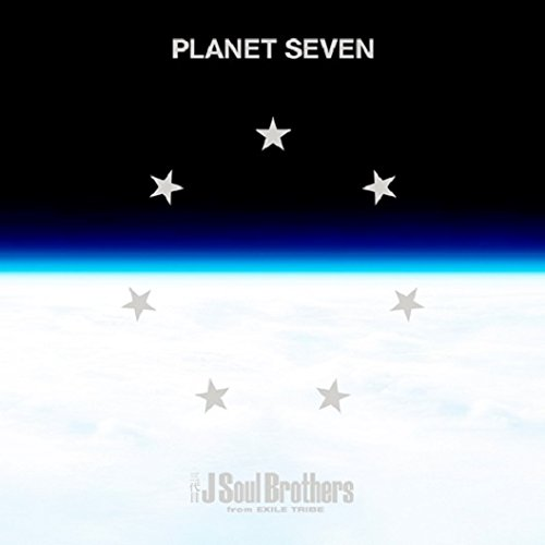 PLANET SEVEN (CD+Blu-ray Disc2...