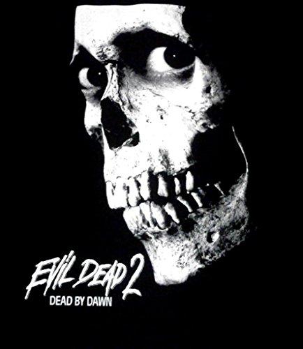 【EVIL DEAD Ⅱ】死霊のはらわたⅡ Tシャツ#1