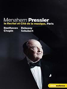 Piano Recital [DVD] [Import]