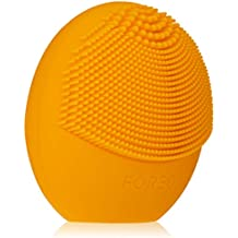 FOREO Luna Play Facial Cleanser Brush, Sunflower Yellow, 58g