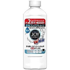 除菌ジョイ コンパクト 食器用洗剤 詰替用 315ml