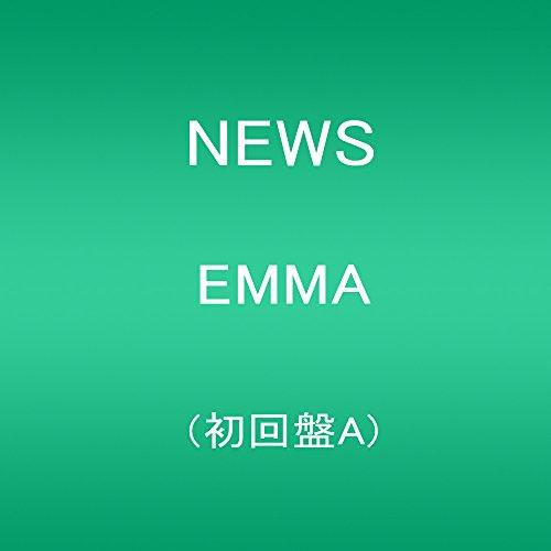 EMMA(初回盤A)