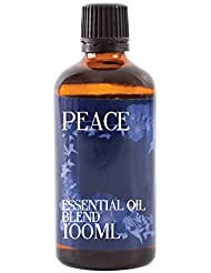 Mystic Moments | Peace Essential Oil Blend - 100ml - 100% Pure