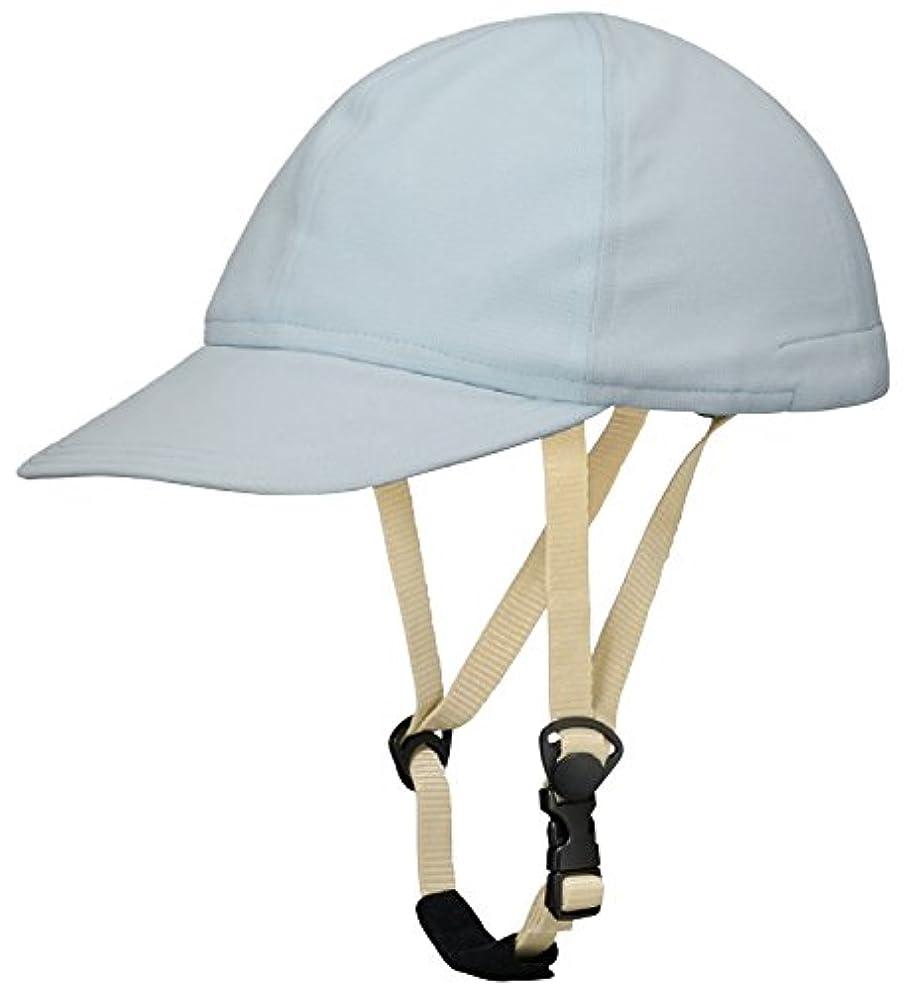 チャンス雑多なが欲しいCAPOR(カポル) 自転車 おしゃれヘルメット 帽子カバー部分着せ替え可能