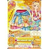 アイカツ! 2014シリーズ 第5弾 1405-37 リゾートキャンサースカート/プレミアムレア