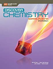 Discover Chemistry N(A) 3N/4N (2nd Edition)