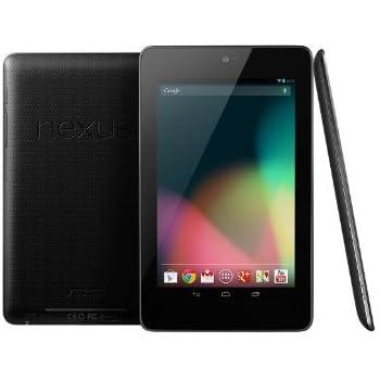 ASUS Nexus 7 (2012) TABLET / ブラウン ( Android 4.1 / 7inch / NVIDIA Tegra3 / 1G / 32G / BT3 ) NEXUS7-32G