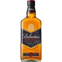 スコッチウイスキー バランタイン ハードファイヤード [ ウイスキー イギリス 700ml ]