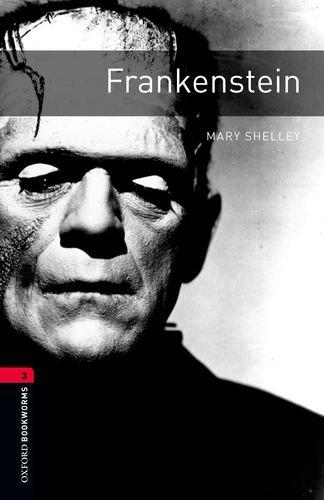 Frankenstein (Oxford Bookworms, Level 3)の詳細を見る