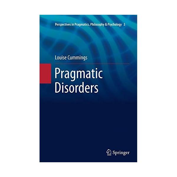 Pragmatic Disorders (Per...の商品画像