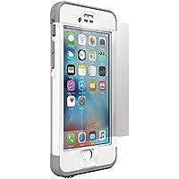【日本正規代理店品】LIFEPROOF nuud for iPhone6s Plus 専用 強化ガラス液晶保護フィルム ラウンドエッジ 飛散防止 4580395342559