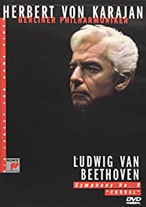 交響曲第9番『合唱』 カラヤン&ベルリン・フィル(1986)