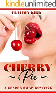 Cherry Pie: A Gender Swap Romance (English Edition)