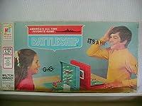 Vintage 1971 BATTLESHIP Milton Bradley Game