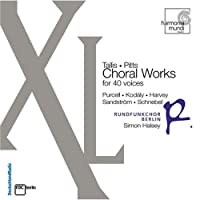 コラール集/ベルリンR-CHO [Import] (XL: WORKS FOR LARGE CHOIR (HYBR))