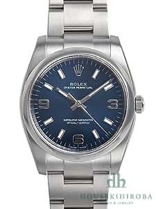 ROLEX ロレックス オイスターパーペチュアル 114200 [並行輸入品] [新品] [RX2361][メンズ]