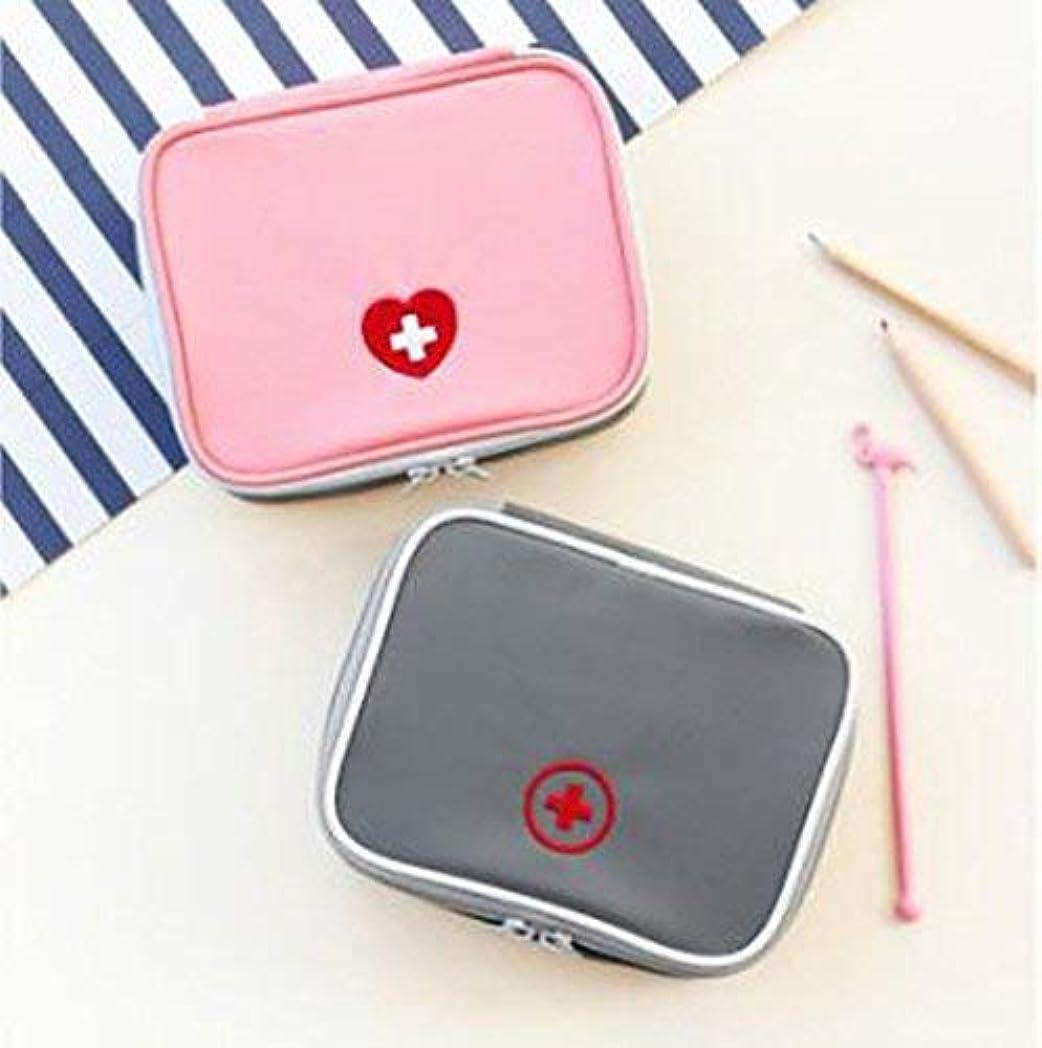 初期の版処方するSZB 救急 メディカルポーチ 携帯ポーチ 防災 オシャレポーチ 医療 応急処置 可愛い