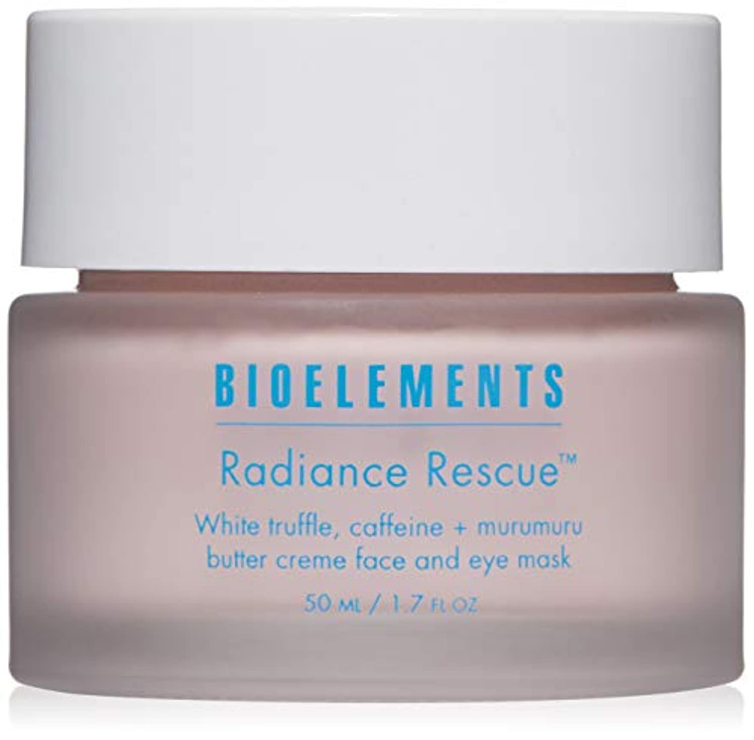 パワーセルデコラティブ面積バイオエレメンツ Radiance Rescue 50ml/1.7oz並行輸入品