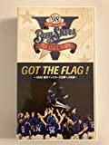 GOT THE FLAG [VHS] 画像