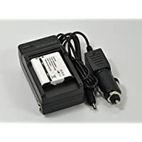 DB - 100バッテリー+充電器AC / DC For Ricoh db100cx3cx4cx5cx6WG - 2wg2wg-4wg4wg-5wg5GPS PXデジタルカメラ