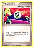 Pokemon - Energy Switch (75) - EX Power Keepers - Reverse Holofoil