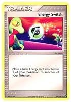 Pokemon - Energy Switch (75) - EX Power Keepers