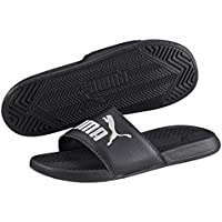 PUMA Men's Popcat Slides
