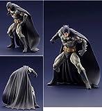 DCコミック:バットマンハッシュアートfx+像