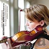 ベートーヴェン&ベルク : ヴァイオリン協奏曲集 (Beethoven & Berg : Violin Concertos / Antje Weithaas , Stavanger Symfoniorkester , Steven Sloane) [